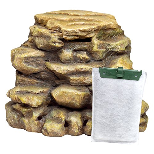 Tetra-25905-Decorative-Reptile-Filter-for-Aquariums-up-to-55-Gallons