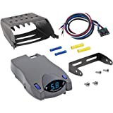 Tekonsha 90885C Prodigy P2 Universal Super Intelligent High Powered Electronic Trailer Brake Control System