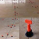 Zehui Flooring Wall Tile Leveling System Leveler Plastic Clip Locator Spacers Plier