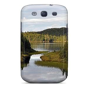 NiD3772BvWL OscarAPaz Beautiful Canada Durable Galaxy S3 Tpu Flexible Soft Case