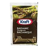 KRAFT Balsamic Vinaigrette Portions, Balsamic, 100 Count