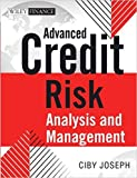 [By Ciby Joseph ] Advanced Credit Risk - Analysis and Management (Paperback)【2018】by Ciby Joseph (Author) (Paperback)