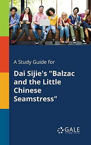 balzac and the little chinese seamstress book notes