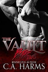 Bare (Raw #2) (The Vault Series)