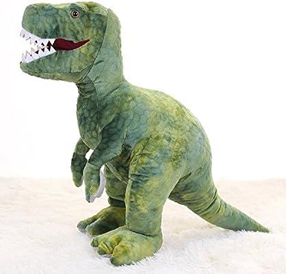 Amazon Maxyoyo リアルティラノサウルスぬいぐるみ 超大恐竜おもちゃ
