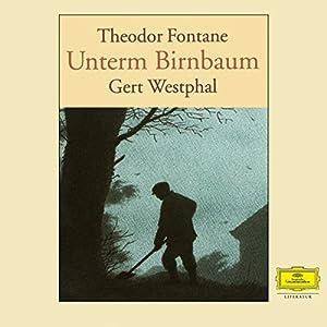 Unterm Birnbaum Hörbuch