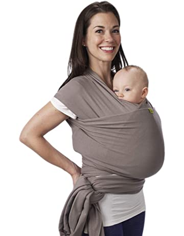e499e9a49e3 Boba Baby Wrap Carrier