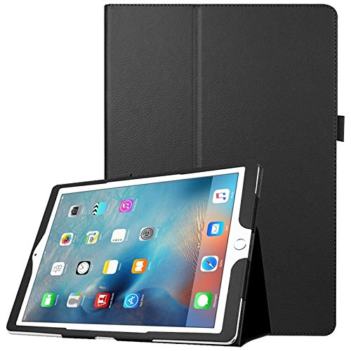 Shockproof Armor TPU/PC Case for Apple iPad Pro 9.7 - RoseGold - 1