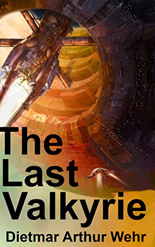 The Last Valkyrie cover