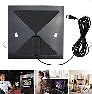 ClearTV X-72 HDTV Digital Indoor Antenna