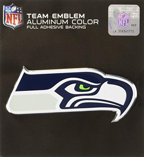 Team ProMark NFL Die Cut Color Automobile