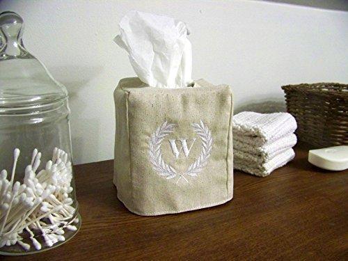 Tissue Paper Wreaths - 3