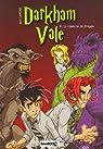 Darkham Vale, Tome 2 : La caverne au dragon par Lawrence