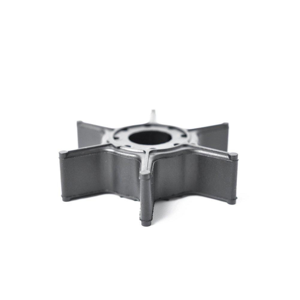 Wasser Pumpe Fl/ügelrad 63V-44352-01-00 A0215 For Yamaha 8HP 9.9HP 15HP 20HP Outboard Motor