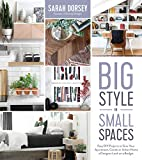 small apartment decorating Big Style in Small Spaces: Easy DIY Projects to Add Designer Details to Your Apartment, Condo or Urban Home