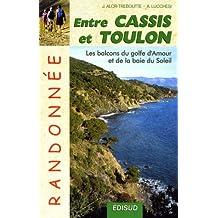 RANDONNÉE ENTRE CASSIS ET TOULON