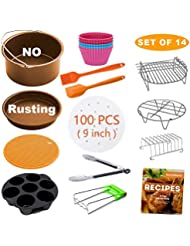 Deep Fryer Parts & Accessories | Amazon.com