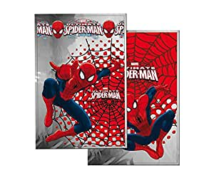 Spider-Man - 10 bolsas rectangular, 20x30 cm (Verbetena 014300007)