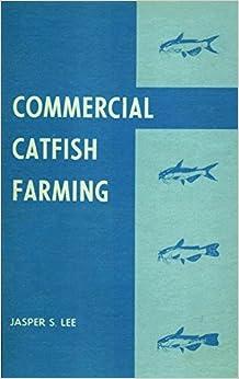 Book Commercial Catfish Farming