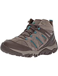 Women's Outmost Mid Vent WTPF Hiking Boot