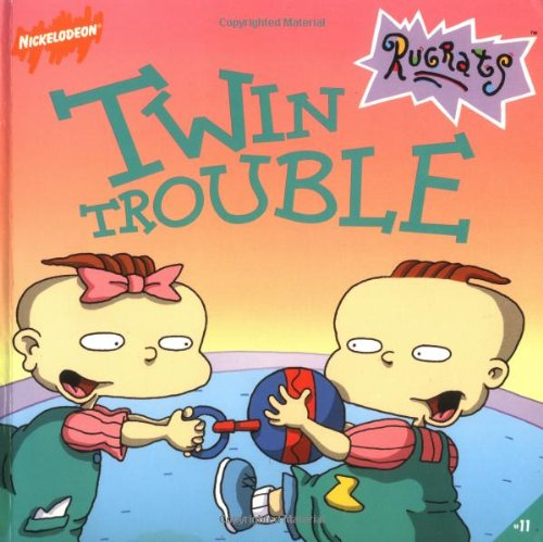 Twin Trouble (Rugrats)]()