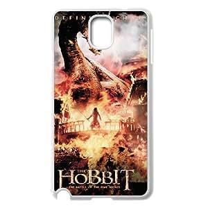 Samsung Galaxy Note 3 Phone Case for The Hobbit Classic theme pattern designGTHBTCT810001