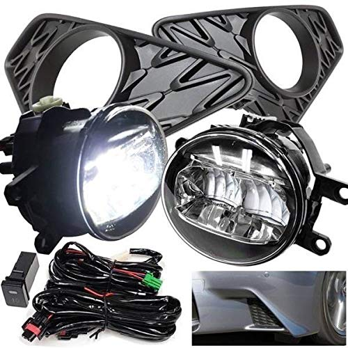 Led Washer Lights Legal in US - 2