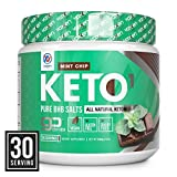 Exogenous Ketones Supplement with Beta Hydroxybutyrate BHB Salts for The Ketogenic Diet – Keto Shake Powder Drink to Help Reach Ketosis, Reduce Stress, and Boost Energy Review