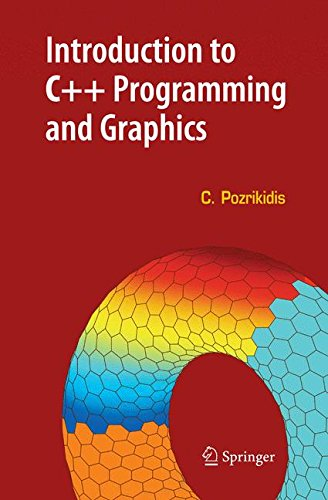 Introduction to C++ Programming and Graphics by Springer