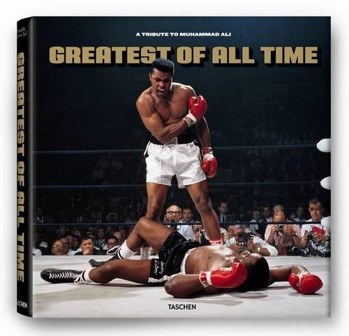 Search : Greatest Of All Time: A Tribute to Muhammad Ali