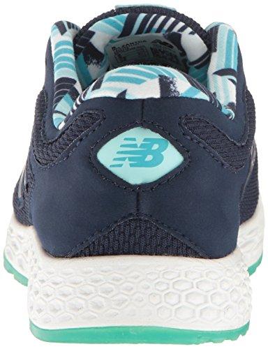 New Balance Damen WLZanteV2 Sneaker Pigment / Ozonblau