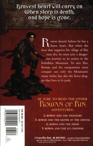Rowan of Rin (Rowan of Rin #1)