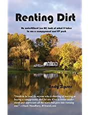 Renting Dirt: An Unfertilized (no BS) Look at What it Takes to Run a Campground and RV Park
