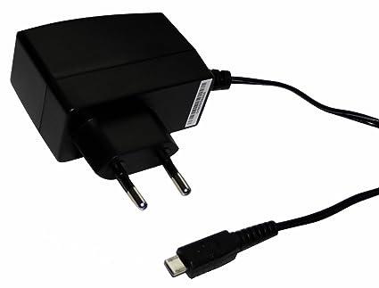 AERZETIX: Adaptador cargador de alimentacion 220V-5V 2A 10W ...