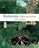 capa de Natureza Olhar de Artista