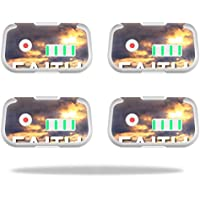 Skin For DJI Phantom 3 Drone Battery (4 pack) – Move Mountains | MightySkins Protective, Durable, and Unique Vinyl Decal wrap cover | Easy To Apply, Remove, and Change Styles | Made in the USA