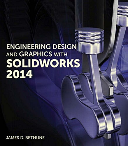 Download Engineering Design and Graphics with SolidWorks 2014 Pdf