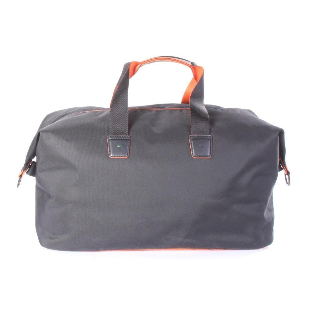 BOSS Green Mens Pixel Nylon Weekender Bag 50390895