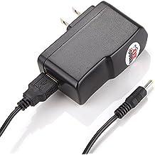 6 Feet Power Supply with Round Jack Plug (6h) Fits Klu Plt7035, Lt7028, Klu Lt8088, Lt8029, Lt7033, Lt1041 (Wall Home Charger)