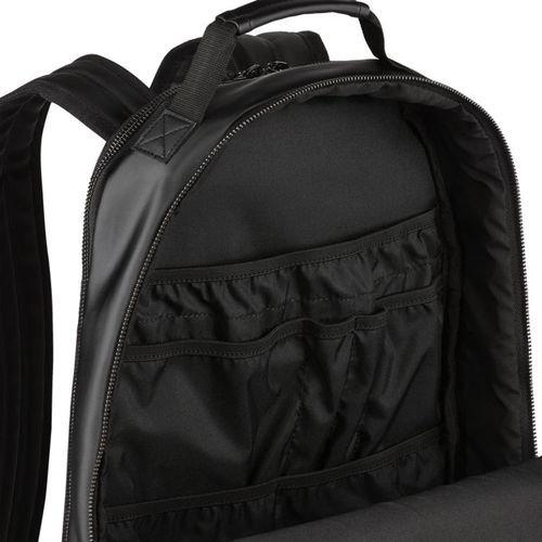 Jordan JORDAN BACKPACK unisex-adult backpacks BA8062-010_MISC - BLACK/BLACK