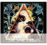 Def Leppard: Hysteria (Deluxe Edition) (Audio CD)