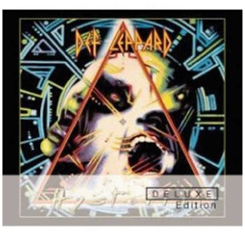 Def Leppard: Hysteria (Deluxe Edition) (Audio CD)