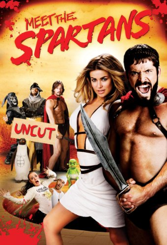 Meet the Spartans (Uncut)]()