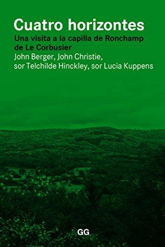 Descargar Libro Cuatro Horizontes John Berger