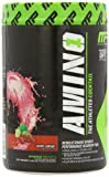 Muscle Pharm Amino 1 Hydration and Recovery Supplement, Cherry Limeade, 0.94 Pound, Health Care Stuffs