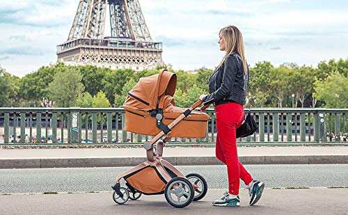 Amazon baby stroller hot mom baby carriage with