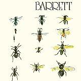 Barrett by SYD BARRETT