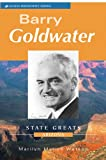 Barry Goldwater, Marilyn Myrick Watson, 0979082609