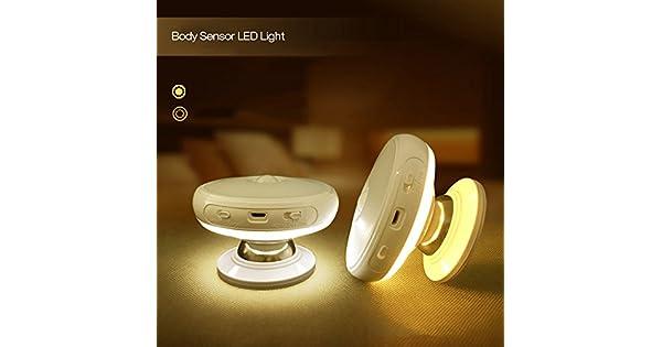 Amazon.com: Loskii dx-004 rotación de 360 ° cuerpo humano ...