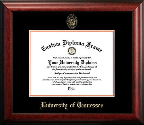 University of Tennessee Graduation Diploma Frame (14 X 17)